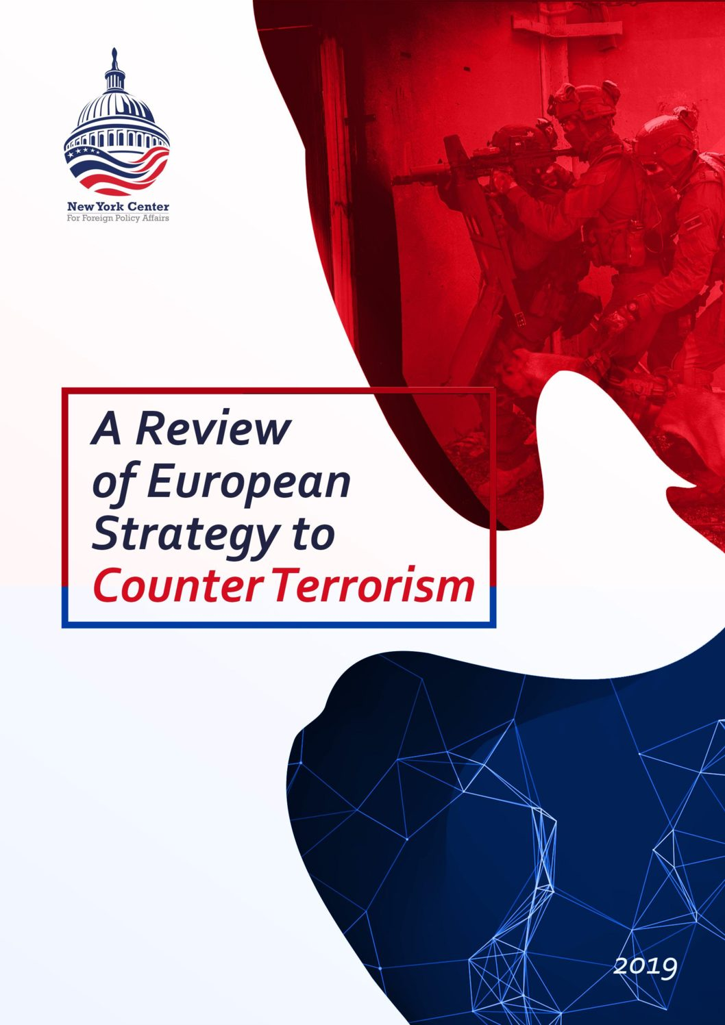 A Review of European Strategy to Counter Terrorism